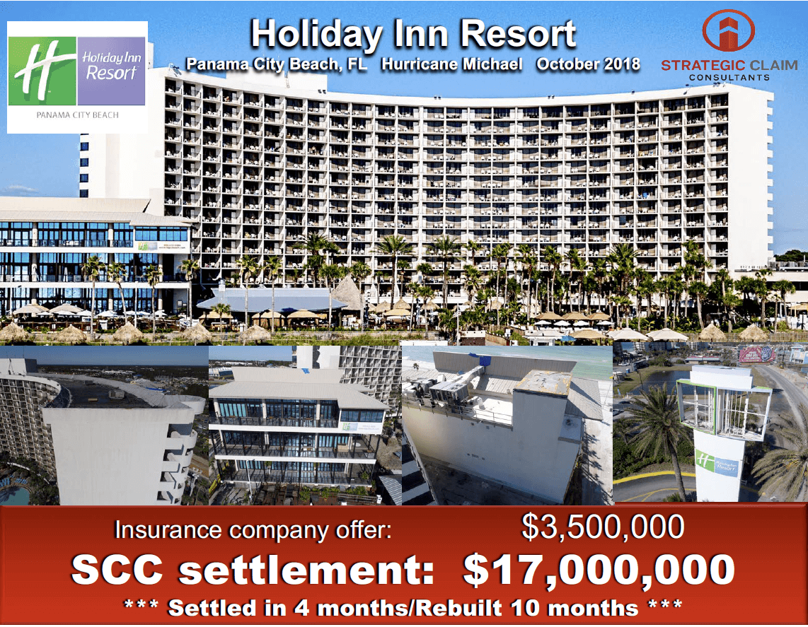 Holiday in Settlement in Panama City, Florida