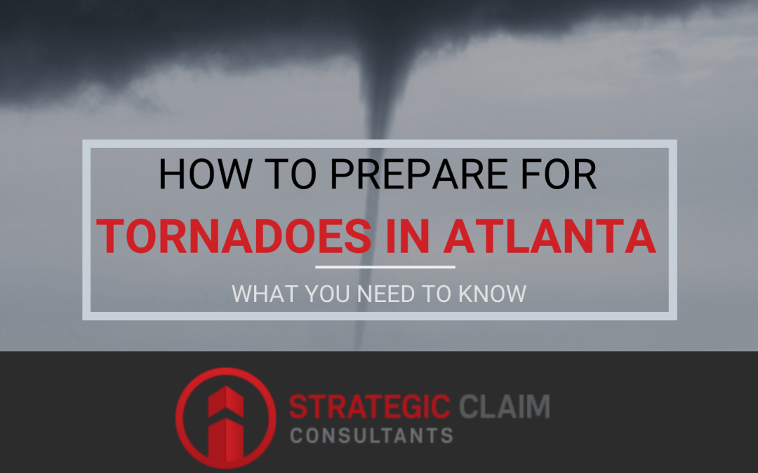How to Prepare for Tornadoes in Atlanta