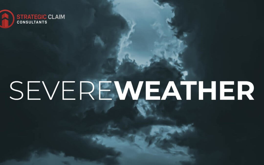 Severe Fall Weather: What to Look for